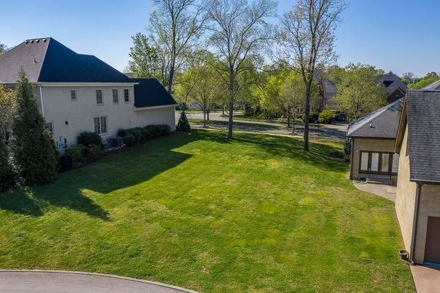 122 Deejay Dr, Franklin, TN 37064 (MLS #RTC2247075) :: HALO Realty