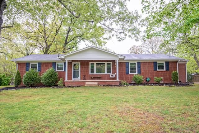 519 Ridgemont Dr, Dickson, TN 37055 (MLS #RTC2247076) :: Village Real Estate