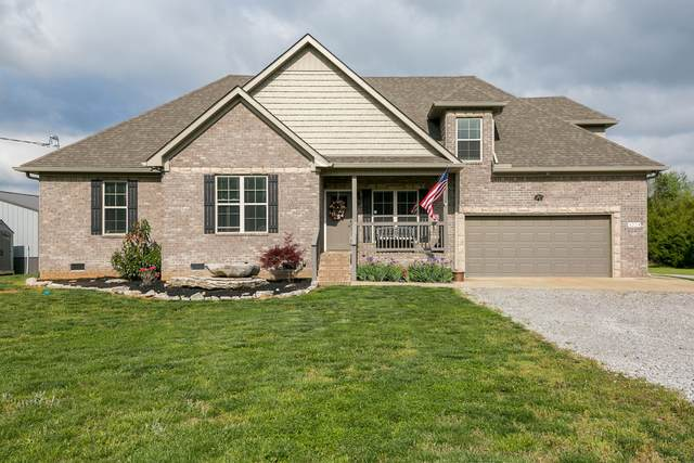 4224 Thick Rd, Chapel Hill, TN 37034 (MLS #RTC2247084) :: Ashley Claire Real Estate - Benchmark Realty