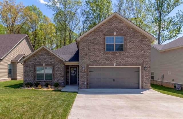 1293 Gentry Dr, Clarksville, TN 37043 (MLS #RTC2247086) :: Maples Realty and Auction Co.