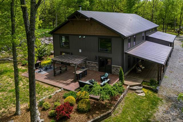3888 Coleman Hill Rd, Rockvale, TN 37153 (MLS #RTC2247095) :: Village Real Estate