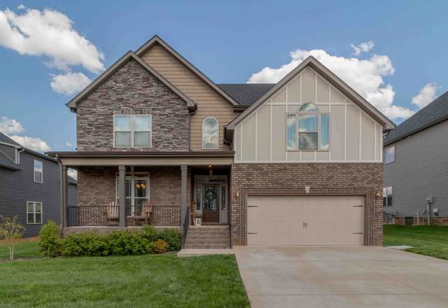 1134 N Ja Tate Dr, Clarksville, TN 37043 (MLS #RTC2247096) :: Maples Realty and Auction Co.
