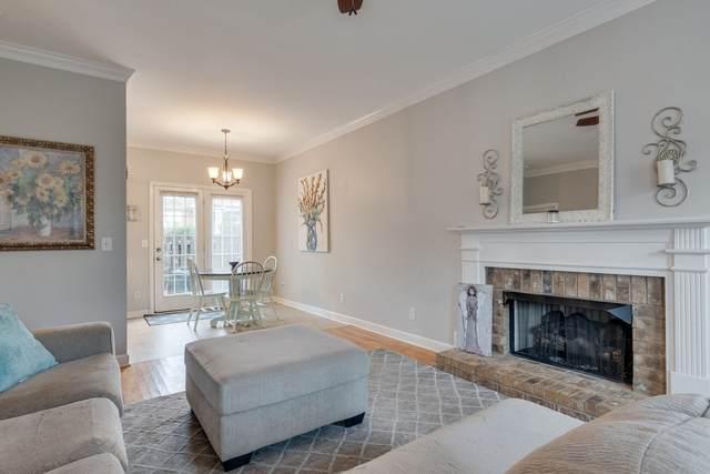 2271 Dewey Dr D5, Spring Hill, TN 37174 (MLS #RTC2247107) :: Village Real Estate