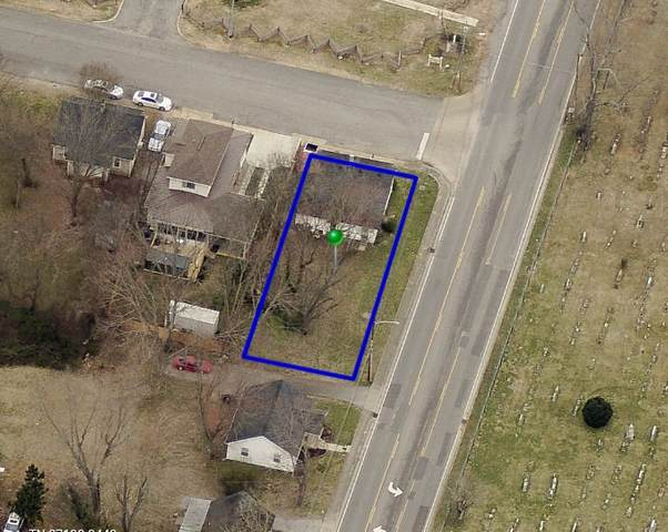 456 Roberts St, Murfreesboro, TN 37130 (MLS #RTC2247119) :: Maples Realty and Auction Co.