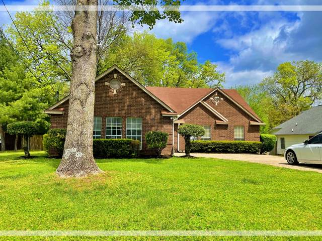 4496 S Trace Blvd, Old Hickory, TN 37138 (MLS #RTC2247123) :: Berkshire Hathaway HomeServices Woodmont Realty