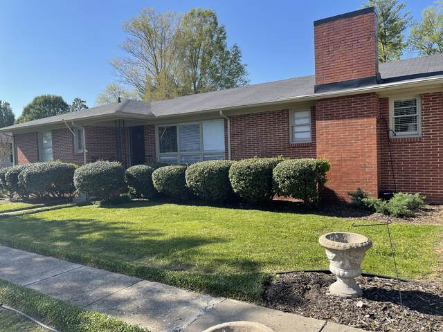 1105 Bagley Dr, Fayetteville, TN 37334 (MLS #RTC2247124) :: Ashley Claire Real Estate - Benchmark Realty