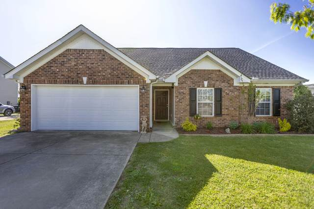 3402 Titleist Dr, Spring Hill, TN 37174 (MLS #RTC2247132) :: FYKES Realty Group