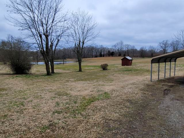 445 Old Stewart Rd, Tennessee Ridge, TN 37178 (MLS #RTC2247139) :: Berkshire Hathaway HomeServices Woodmont Realty