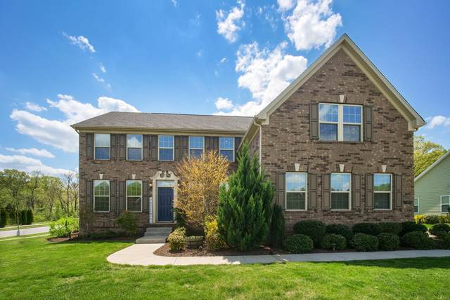 9715 Capstone Ct, Brentwood, TN 37027 (MLS #RTC2247147) :: Christian Black Team