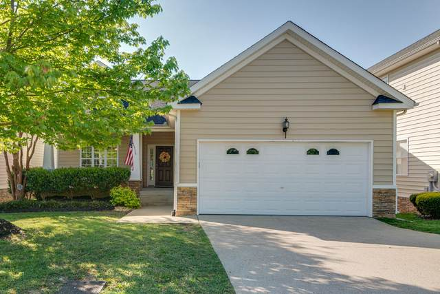 2013 Branch Oak Trl, Nashville, TN 37214 (MLS #RTC2247165) :: Real Estate Works