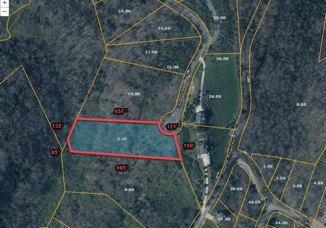 160 Lake Meadow Dr, Smithville, TN 37166 (MLS #RTC2247171) :: Nashville on the Move
