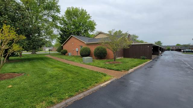 1002 E Northfield Blvd A101, Murfreesboro, TN 37130 (MLS #RTC2247174) :: Maples Realty and Auction Co.