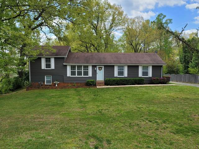 1681 New Hope Dr, Cookeville, TN 38506 (MLS #RTC2247180) :: Village Real Estate