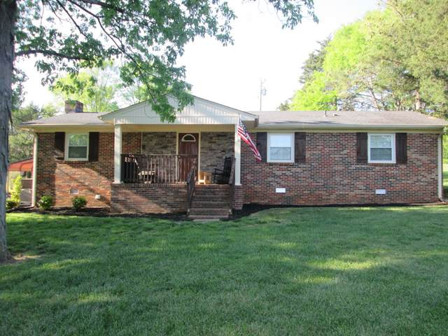 3933 Trousdale Ferry Pike, Lebanon, TN 37087 (MLS #RTC2247183) :: Fridrich & Clark Realty, LLC