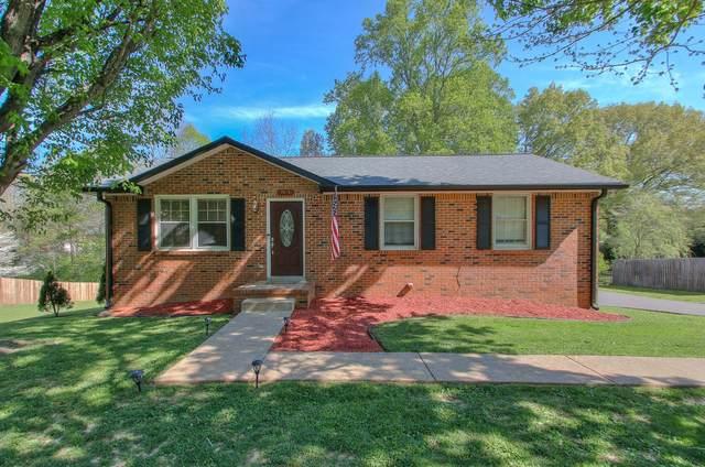 7621 Cumberland Dr, Fairview, TN 37062 (MLS #RTC2247186) :: Team Jackson | Bradford Real Estate