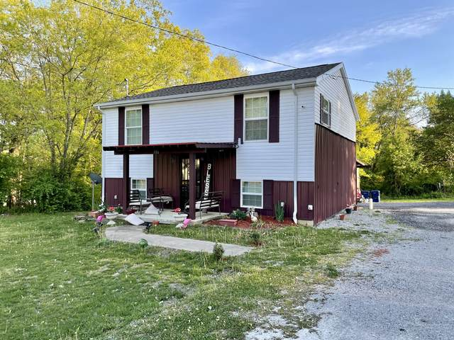 106 S Legion Cir, Hopkinsville, KY 42240 (MLS #RTC2247187) :: Maples Realty and Auction Co.