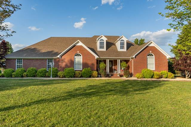 17 Marks Branch Rd, Leoma, TN 38468 (MLS #RTC2247191) :: Nashville on the Move
