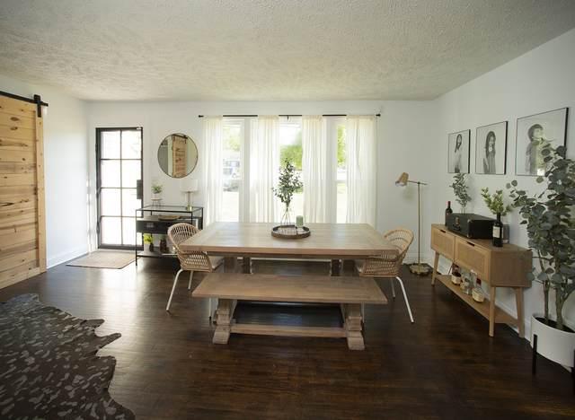 2824 Colonial Cir, Nashville, TN 37214 (MLS #RTC2247197) :: Team George Weeks Real Estate