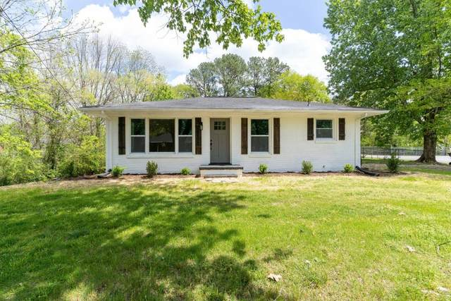 145 Elizabeth St, Ashland City, TN 37015 (MLS #RTC2247199) :: Maples Realty and Auction Co.