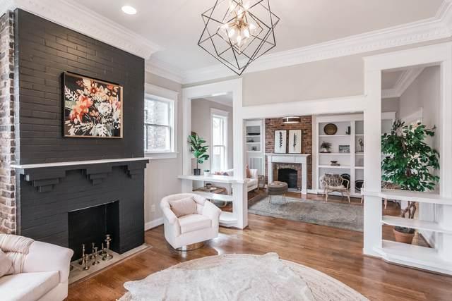 708 Shelby Ave, Nashville, TN 37206 (MLS #RTC2247204) :: Village Real Estate