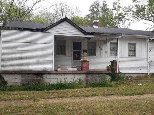 1601 Overton St, Old Hickory, TN 37138 (MLS #RTC2247206) :: Kimberly Harris Homes