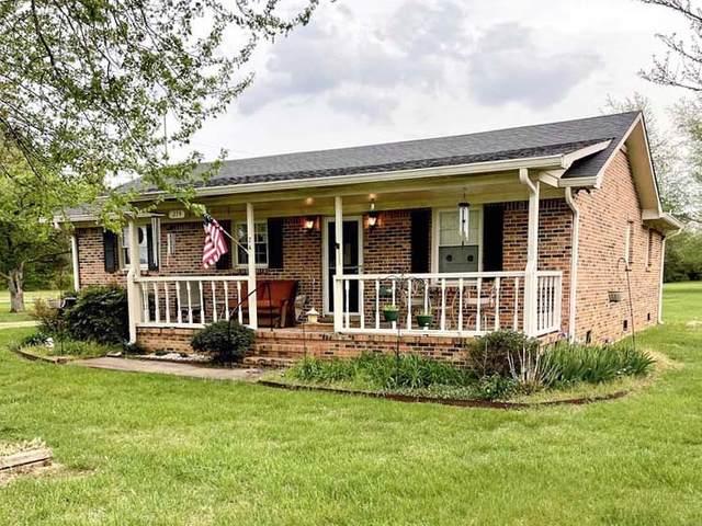 274 Highway 269 Christiana Rd, Christiana, TN 37037 (MLS #RTC2247215) :: Team Jackson | Bradford Real Estate
