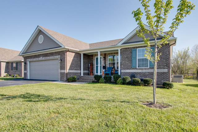 2016 Eisley Ln, Columbia, TN 38401 (MLS #RTC2247220) :: Team Jackson | Bradford Real Estate