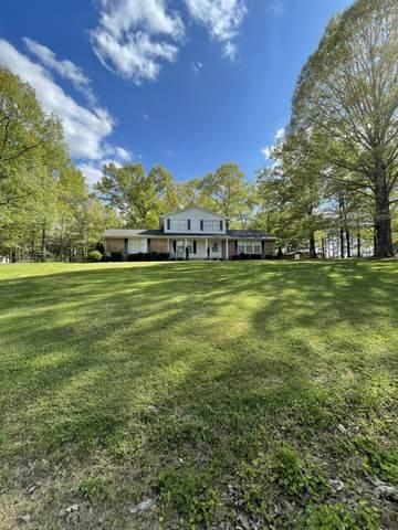 72 Horseshoe Bend Rd, Leoma, TN 38468 (MLS #RTC2247223) :: Team Jackson | Bradford Real Estate