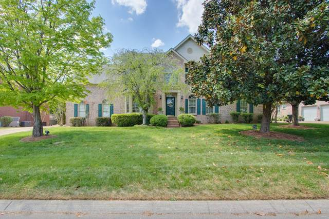2012 Dunedin Cv, Old Hickory, TN 37138 (MLS #RTC2247224) :: Nashville on the Move