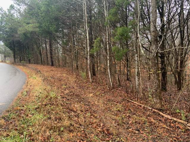0 Hickey Road, Silver Point, TN 38582 (MLS #RTC2247225) :: Nashville on the Move