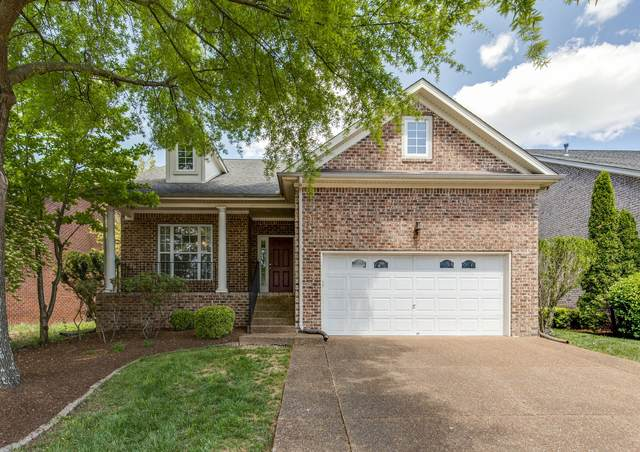 6124 Brentwood Chase Dr, Brentwood, TN 37027 (MLS #RTC2247231) :: The Miles Team | Compass Tennesee, LLC
