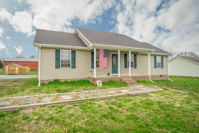 394 Joyce Cir, Lafayette, TN 37083 (MLS #RTC2247237) :: Village Real Estate