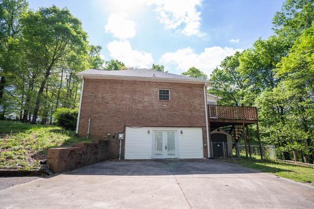 3077 Old Clarksville Sprgfld Rd, Adams, TN 37010 (MLS #RTC2247242) :: Maples Realty and Auction Co.
