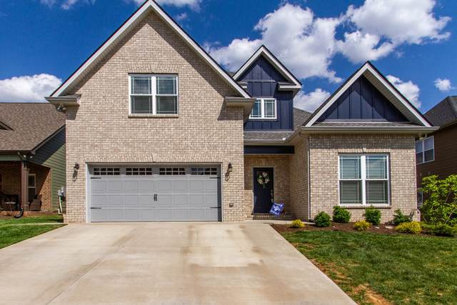 324 Rockcastle Dr, Murfreesboro, TN 37128 (MLS #RTC2247245) :: Maples Realty and Auction Co.