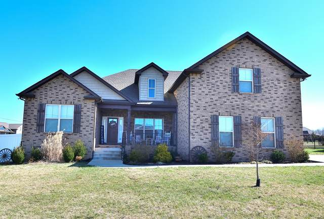 4000 Sheffield Ln, Greenbrier, TN 37073 (MLS #RTC2247257) :: Team Jackson | Bradford Real Estate