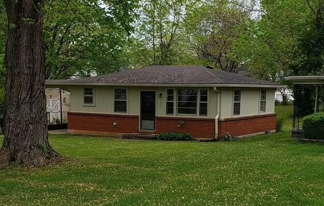 205 Shannon Ln, Springfield, TN 37172 (MLS #RTC2247262) :: Nashville on the Move