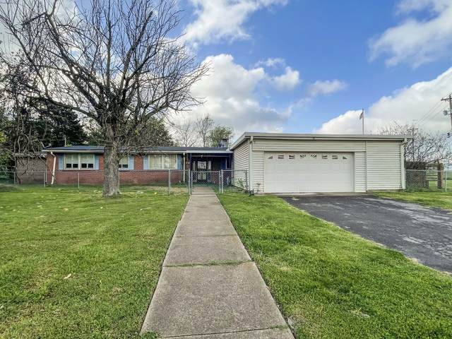 101 Arnold Dr, Smyrna, TN 37167 (MLS #RTC2247268) :: Village Real Estate