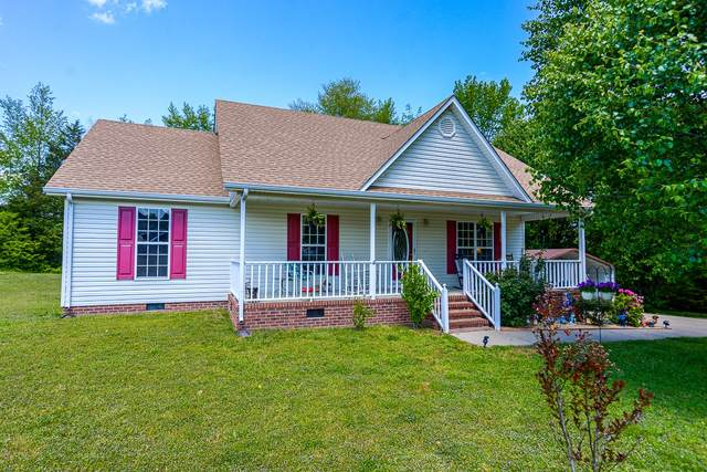 25 Emma May Dr, Fayetteville, TN 37334 (MLS #RTC2247286) :: Nashville on the Move