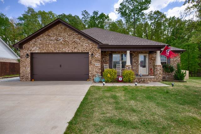 29796 Walker Dr, Ardmore, AL 35739 (MLS #RTC2247300) :: Christian Black Team