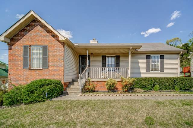 3321 Valley Creek Ln, Nashville, TN 37207 (MLS #RTC2247320) :: Platinum Realty Partners, LLC
