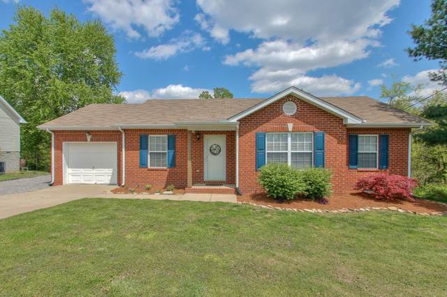 1012 Windtree Trce, Mount Juliet, TN 37122 (MLS #RTC2247322) :: Real Estate Works
