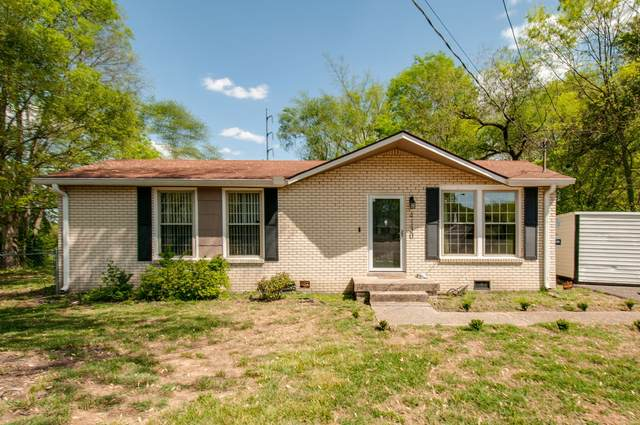 4130 Ames Ct, Nashville, TN 37218 (MLS #RTC2247323) :: Team Wilson Real Estate Partners