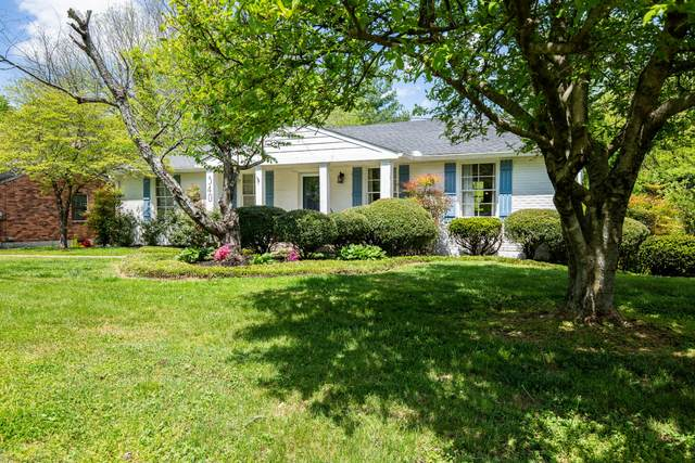 340 Binkley Dr, Nashville, TN 37211 (MLS #RTC2247343) :: Team Jackson | Bradford Real Estate