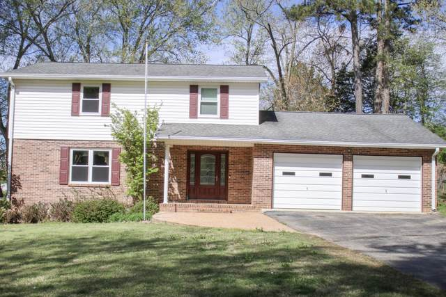 2741 New London Dr, Cookeville, TN 38506 (MLS #RTC2247380) :: Nashville on the Move