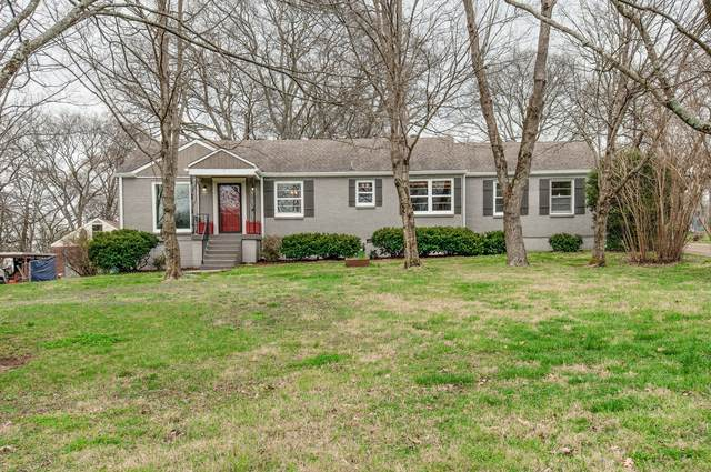 4418 Saunders Ave, Nashville, TN 37216 (MLS #RTC2247390) :: RE/MAX Fine Homes