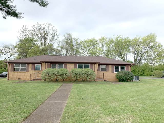 1100 Kirkwood Ave, Murfreesboro, TN 37130 (MLS #RTC2247391) :: Exit Realty Music City