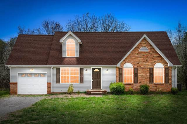 3814 Trenton Rd, Clarksville, TN 37040 (MLS #RTC2247400) :: Nashville on the Move