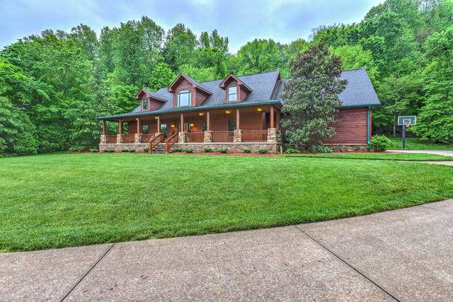 8841 Mccrory Ln, Nashville, TN 37221 (MLS #RTC2247401) :: Hannah Price Team