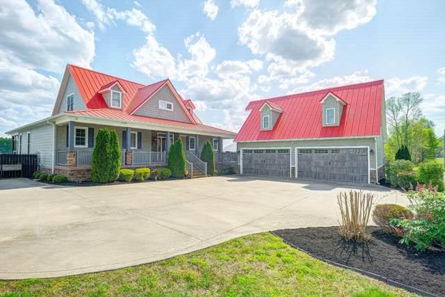 12001 Highway 147, Stewart, TN 37175 (MLS #RTC2247437) :: Village Real Estate