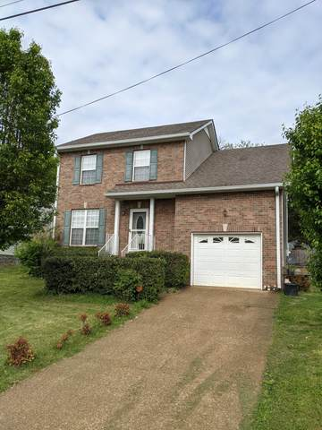 712 Shandale Dr, Madison, TN 37115 (MLS #RTC2247443) :: Fridrich & Clark Realty, LLC